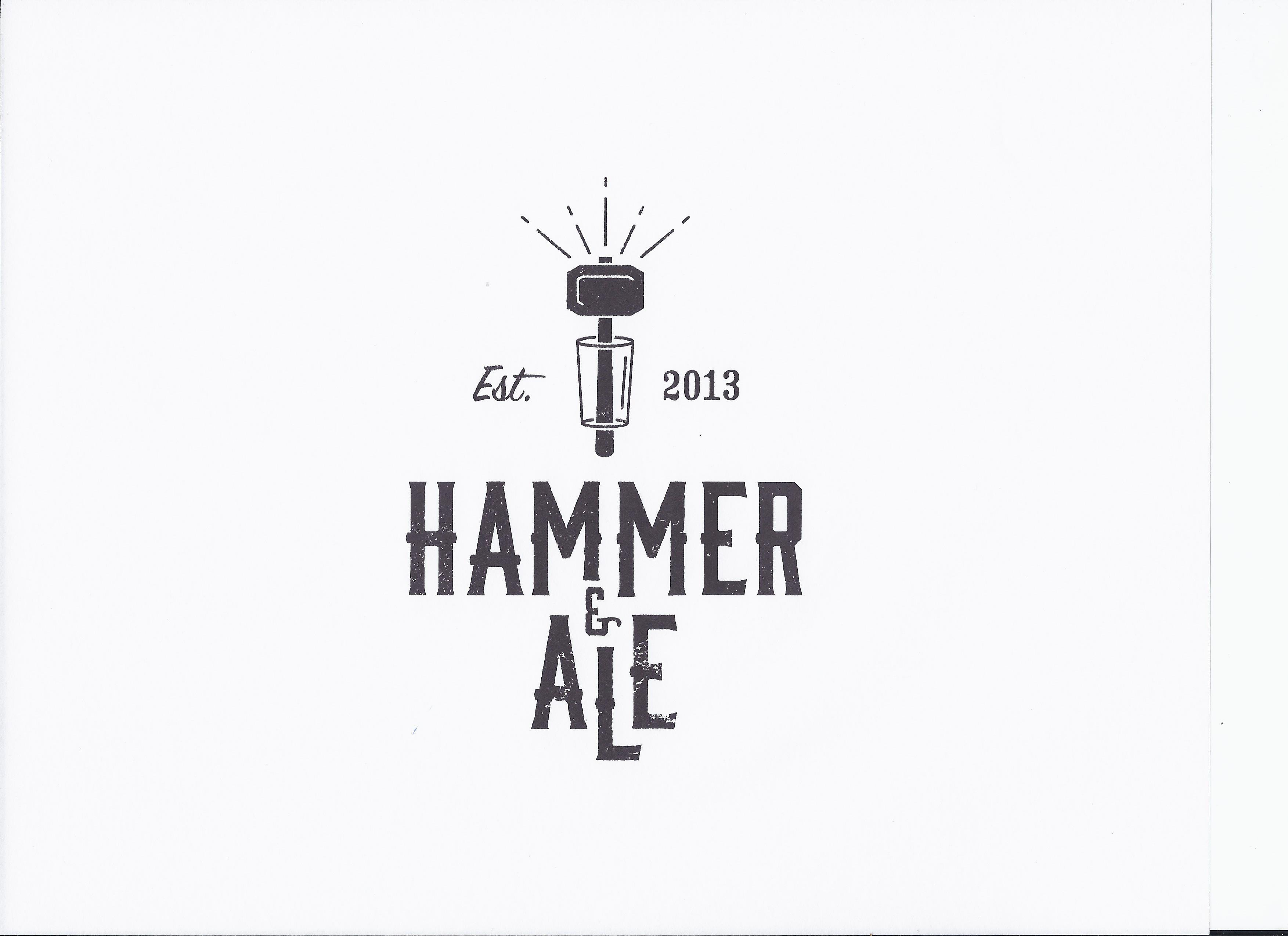 Hammer And Ale